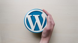 what is wordpress website