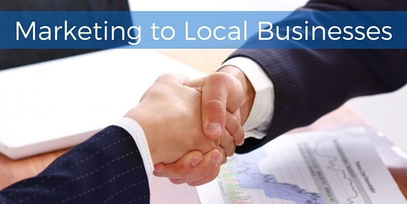 What is Local Marketing