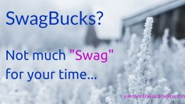 what is swag bucks