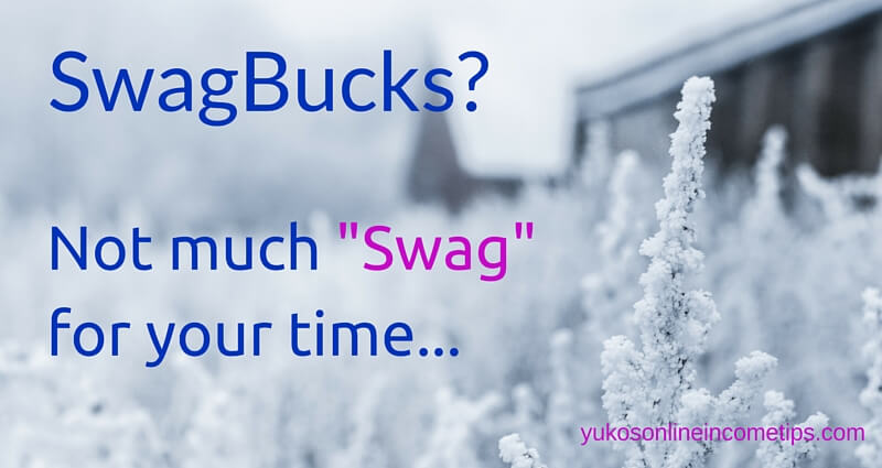 what is swag bucks